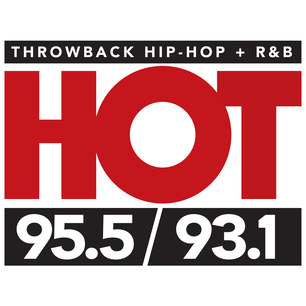 Hot Augusta | HOT Augusta 95.5 93.1 Throwback Hip Hop and R&B