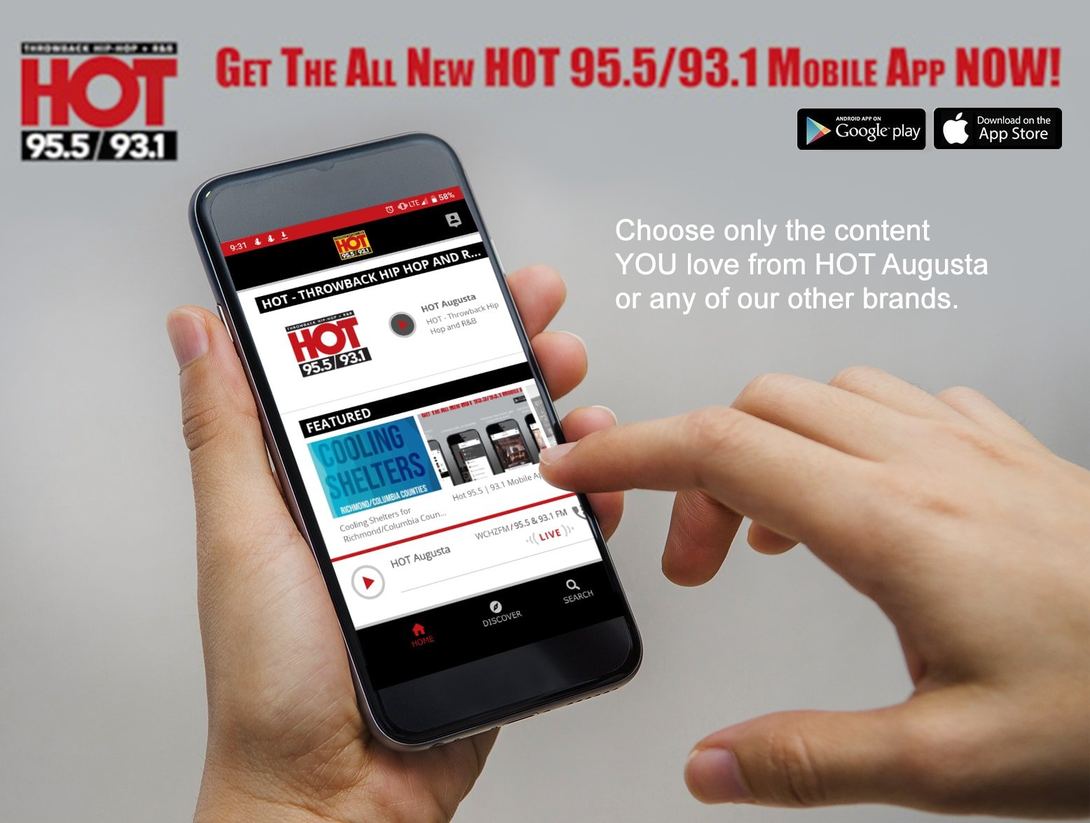 hot or not app store
