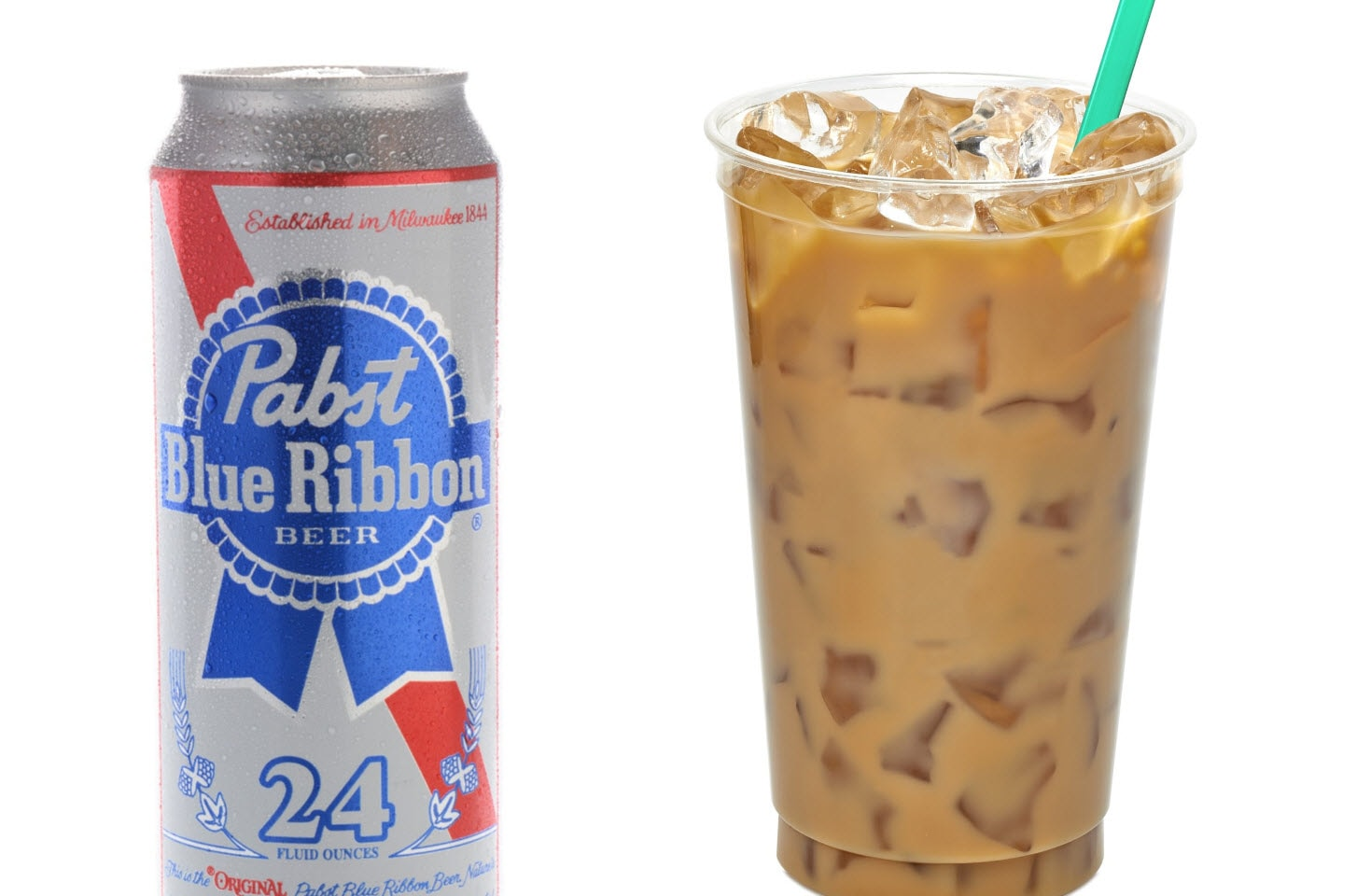 Pabst Blue Ribbon Launches New Hard Coffee