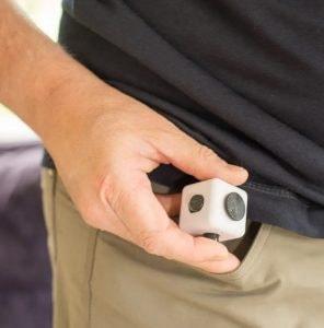 fiddle finger fidget toys